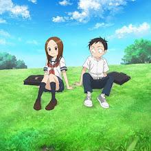 La segunda temporada de Karakai Jōzu no Takagi-san revela detalles importantes del proyecto