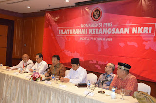 Pertama Di Indonesia, Pertemuan Eks Napiter Dengan Keluarga Korban