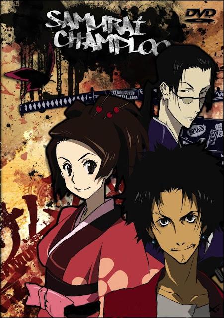 Samurai chanpurû (2004–2005) ταινιες online seires oipeirates greek subs