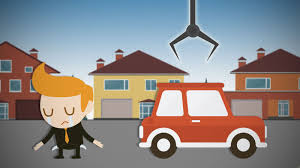 What To Do If You're Falling Behind On a Car Loan