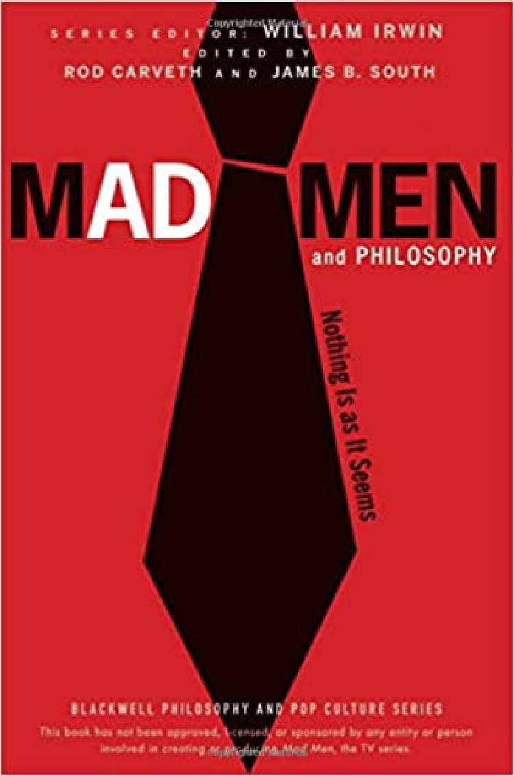 A Vintage Nerd, Vintage Blog, Mad Men, Mad Men Books, Exploring the 1960's, Retro Lifestyle Blog