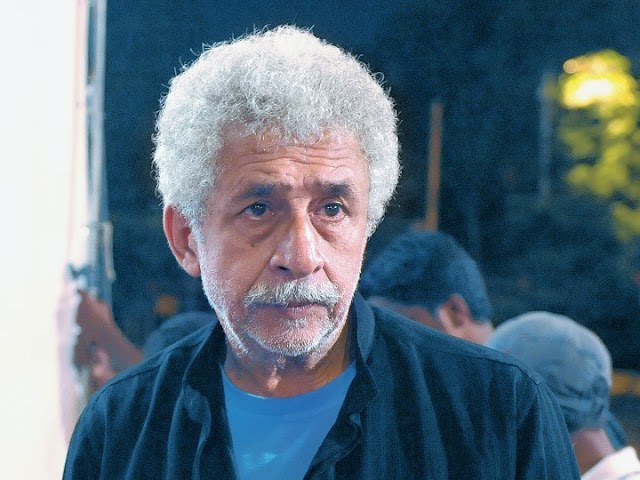 What! Naseeruddin Shah Is Doing Fine, Actor's Son Vivaan Refutes Hospitalisation Rumour