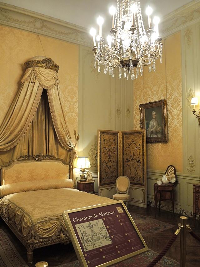 Parijs: musée Jacquemart-André