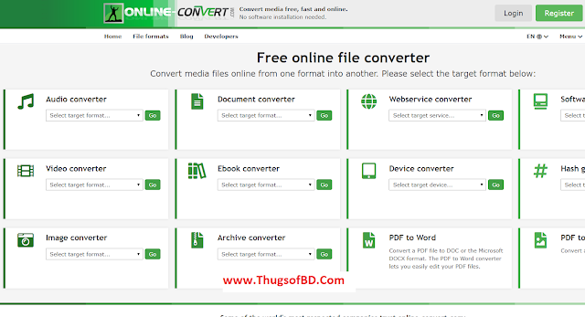 Free Online Converter: Convert Without Software!