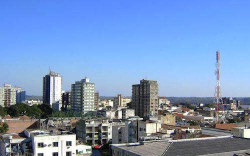 Foto de Uruguaiana – RS