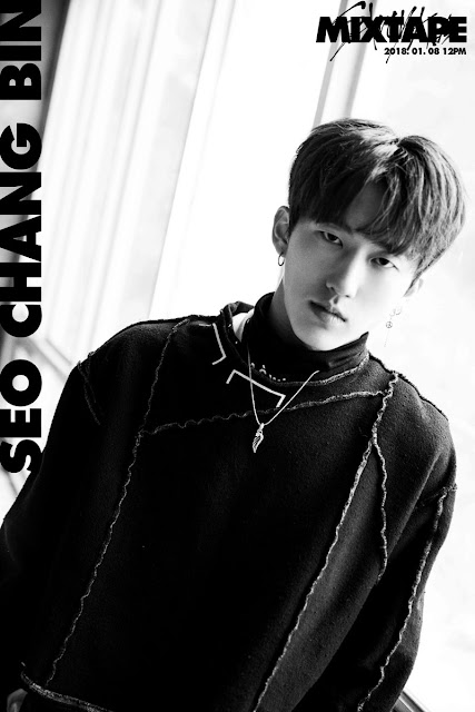 seo chang bin stray kids