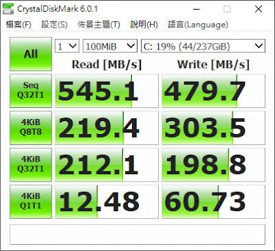 華碩 ASUSPRO P1448U 商務用途筆電, 滿滿的連接介面