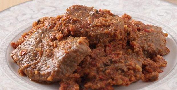 Macam-Macam Makanan Tradisional yang Berasal Dari Indonesia