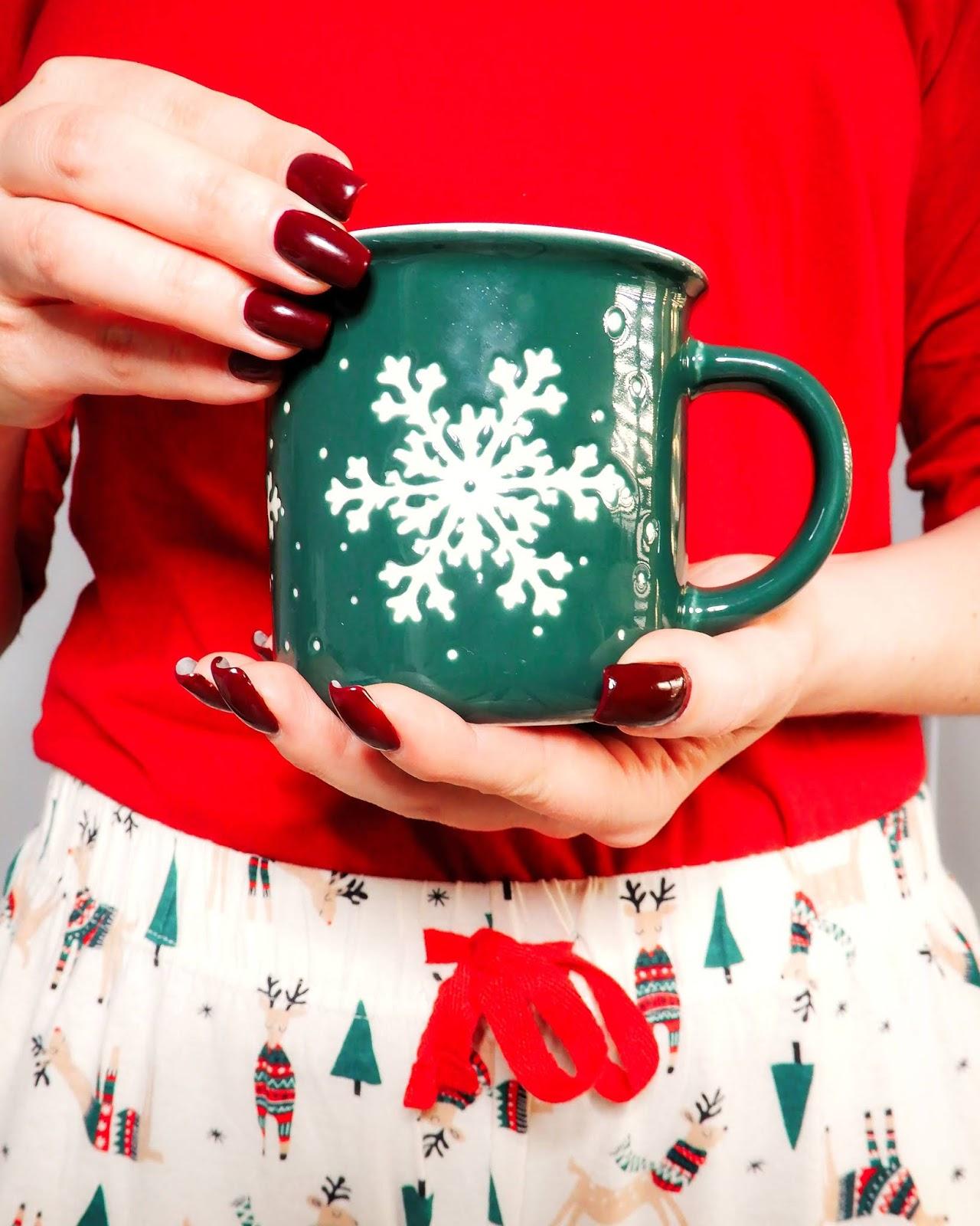 Zimowe umilacze ❄ | Świteczne inspiracje dla ciała i ducha oraz pomysły na prezent!