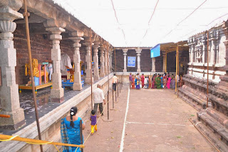 Sri Bhava Narayana Swamy Temple - Kakinada 4