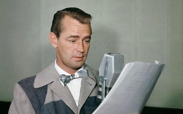 Alan Ladd radio