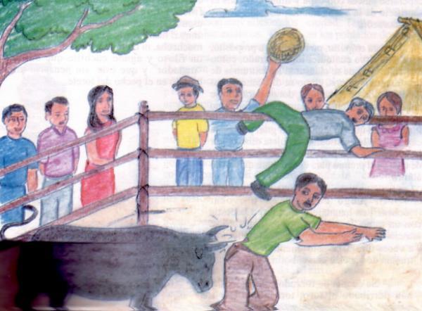 Santa Cruz Y Sus Tradiciones Tradiciones De Santa Cruz