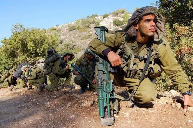 سوپای ئیسرائیل ئۆپراسیۆنێکی نهێنی لەناو خاکی سوریادا ئەنجامدا