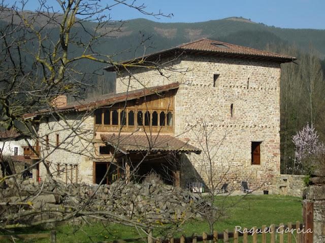 Casa torre Torlanda (Orozko)