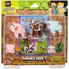 Minecraft Pig Comic Maker Series 2 Figure