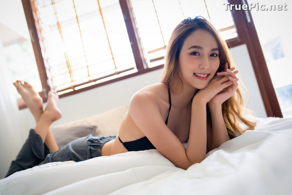 Image Thailand Model - Noppawan Limapirak (น้องเมย์) - Beautiful Picture 2021 Collection - TruePic.net - Picture-61