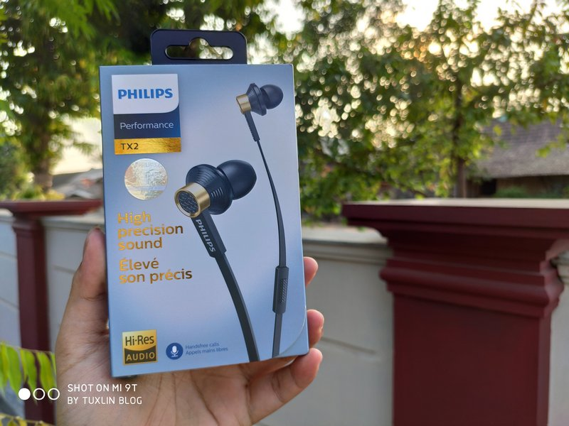 Review Philips TX2, Headset IEM Hi Res dengan Detail Luar Biasa