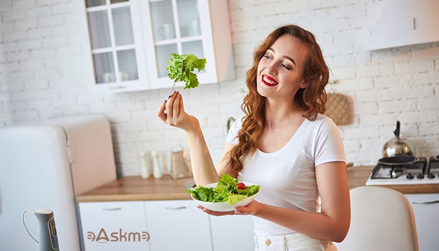 Top 6 Rules of Intuitive Dieting: eAskme
