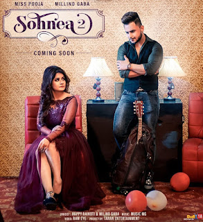Miss Pooja New Song Ft Millind Gaba 2019