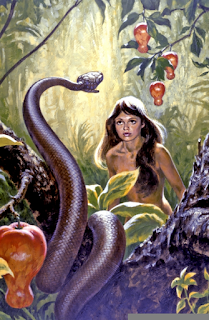 THE  OLD SERPENT
