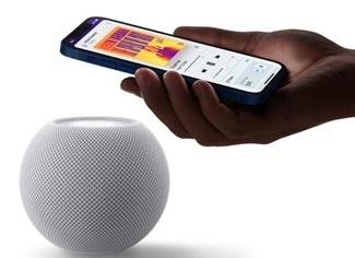 Introducing HomePod mini — Apple