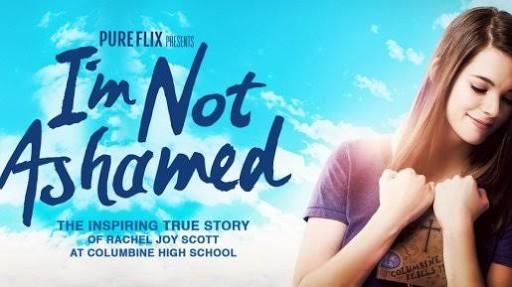 Review Film: I'm Not Ashamed