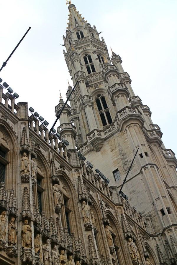 Grand-Place-Bruselas