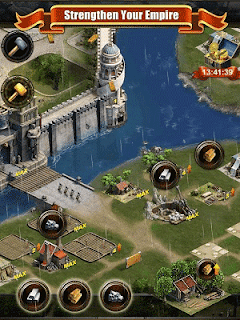 Clash of Kings MOD APK v2.13.0