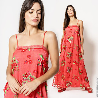 Colección primavera verano 2020. Moda primavera verano 2020 mujer argentina.