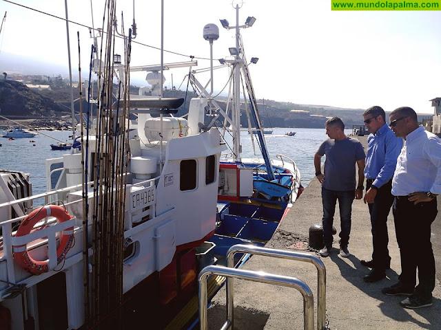 La Comisión Europea da el visto bueno a las subvenciones destinadas a renovar las flotas pesqueras de las regiones ultraperiféricas