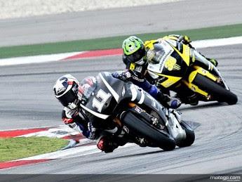MotoGP 2011 Ben Spies Target More Victory
