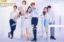 Download Drama China About Is Love Subtitle Indonesia (Full Eps)
