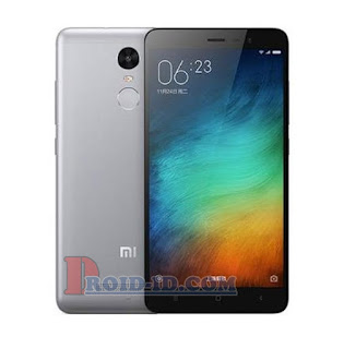 Cara Flash Xiaomi Redmi Note 3 Pro Via Fastboot (Global)