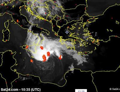 fff - Πρόγνωση Ελλάδας-Θεσσαλίας 17-18/9/2020 (+χάρτης βροχής)