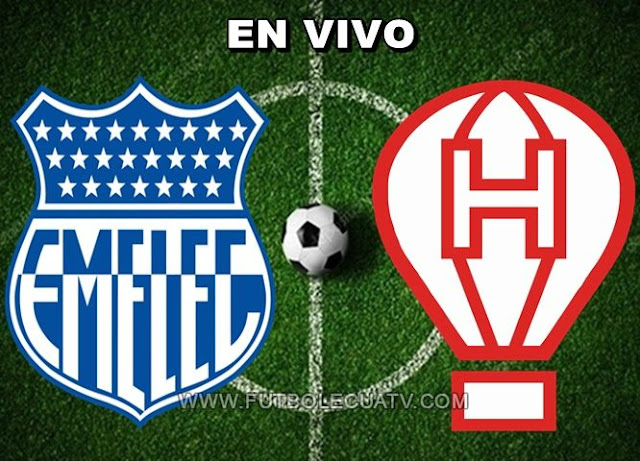 Emelec y Huracán se enfrentan en vivo a partir de las 21:00 horario de nuestro país a realizarse en el estadio George Capwell  por la fecha dos Grupo B de la Copa Libertadores, siendo el árbitro principal Rodney Aquino de nacionalidad paraguaya con transmisión de Facebook Watch.