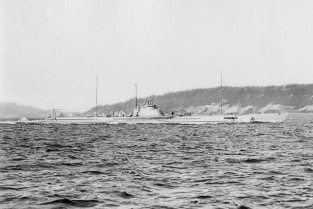 I-164, sunk on 17 May 1942 worldwartwo.filminspector.com