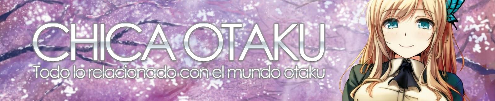 Versión 02 de Chica Otaku ツ