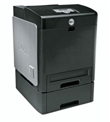 Dell 3110cn Printer Driver Download
