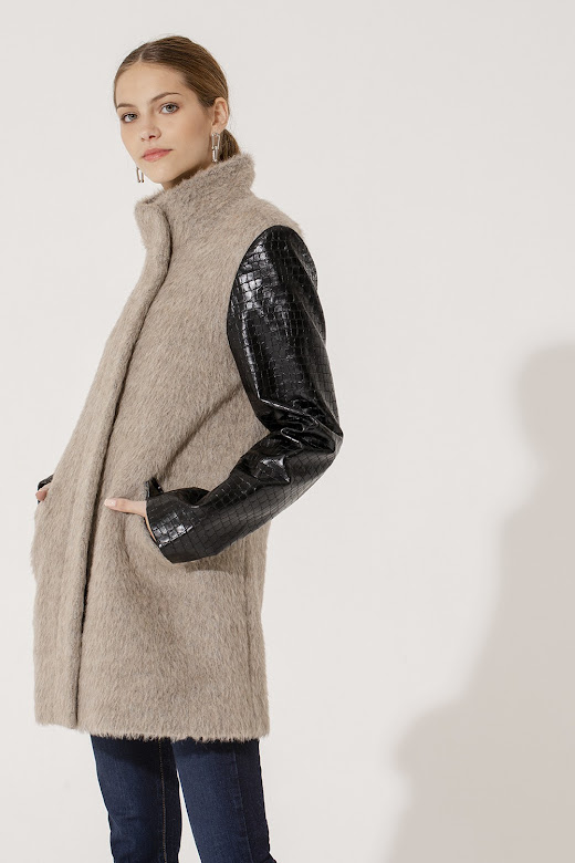 abrigo de mujer invierno 2020 argentina