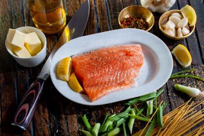 6 Tipe Ikan dengan Kandungan Merkuri Sangat Rendah