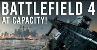 Battlefield 4 : Spec PC System Requirements