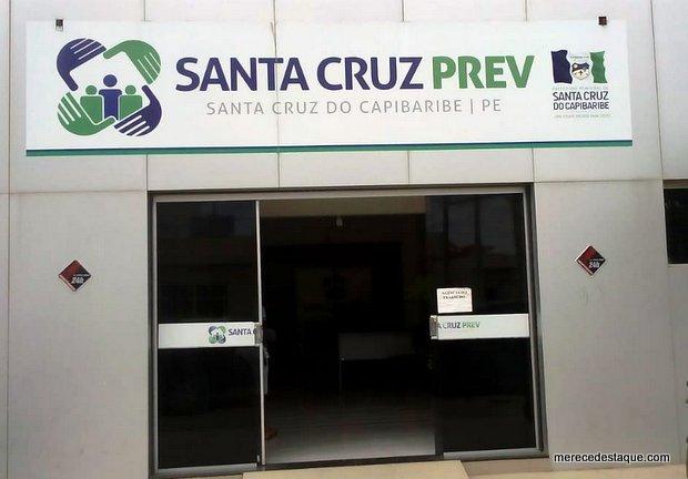 Prefeito Edson Vieira envia projeto à Câmara que visa suspender pagamentos da parte patronal para o Santa Cruz Prev
