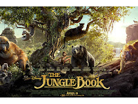 Download Film The Jungle Book (2016) Full Movie Gratis [Subtitle Indonesia]