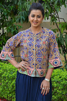 Actress Nikki Galrani at Trailer Launch of movie Team 5 Exclusive Pics ~  029.JPG
