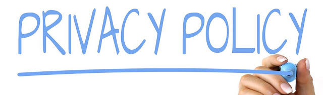 Privacy policy title image