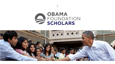 Fully Funded Obama Foundation Scholars Program 2020-2021 at Columbia University are now Open