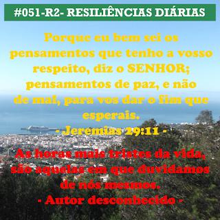 051-R2- RESILIÊNCIA 2