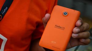 Firefox OS dice adiós para smartphones
