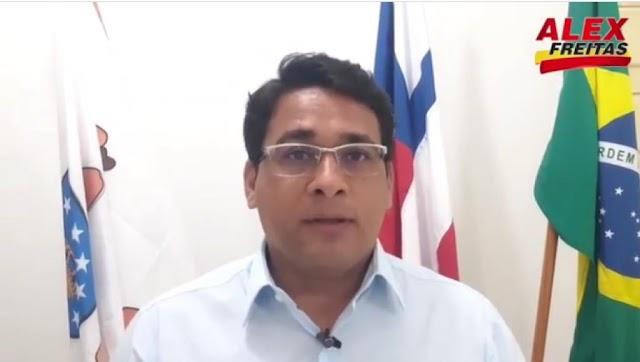 """União dos prefeitos da Região Litoral Norte e Agreste Baiano é elogiada por prefeito de Acajutiba: """"fundamental importância"""""""