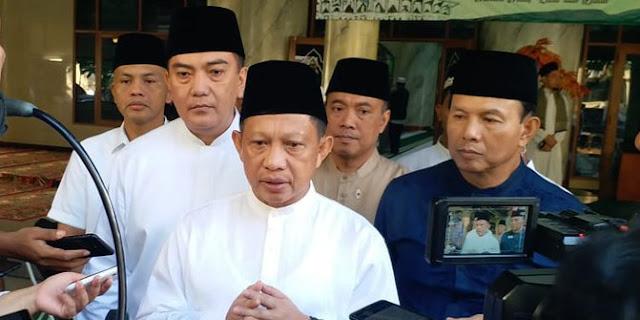 Kapolri: Apresiasi dan Terima Kasih kepada Bapak Prabowo